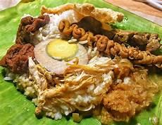 5 Nasi Ayam Legendaris Di Semarang