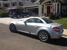 repair anti lock braking 2006 mercedes benz slk class seat position control sell used 2006 mercedes benz slk 350 9200 miles loaded very clean garage kept in san diego