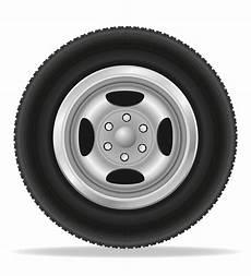 roue de voiture dessin wheel for car vector illustration free vectors clipart graphics vector