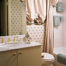 Bathroom Ideas Pink And Grey by Unique Wallpaper Designs To Try In Your Bathroom
