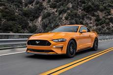 ford mustang gt 2018 2018 ford mustang gt test should you pony up for