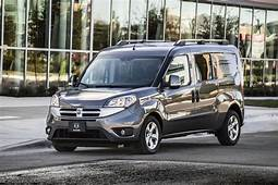 Small Business Van Done Right 2015 Ram Promaster City