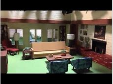 Bewitched set tour (miniature)   YouTube