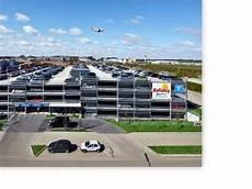 Easy Airport Parking Hamburg Parkscanner