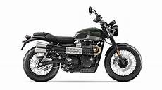 Triumph Motorcycles For The Ride