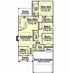 1700 square foot house plans cottage style house plan 3 beds 2 00 baths 1700 sq ft