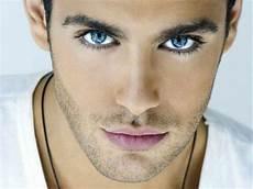 Schwarzer Mit Blauen Augen - 1001 ideen f 252 r augenfarbe bedeutung charakteristiken