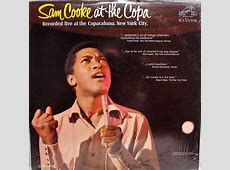 sam cooke at the copacabana