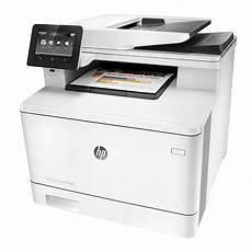hp color laserjet pro mfp m477fdn imprimante