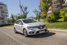 Fiche Technique Renault Megane Estate Iv Kfb 1 6 Dci