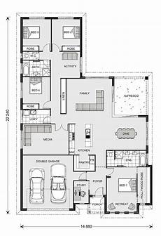 gj gardner house plans coolum 225 our designs hunter valley builder gj gardner