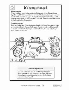 physical science worksheets for 2nd grade 13009 1st grade 2nd grade kindergarten science worksheets it s being changed science ciencia