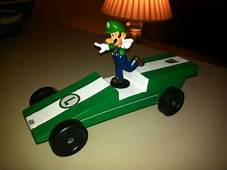 28 Best Cub Scouts  Pinewood Derby Images On Pinterest