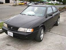 how petrol cars work 1997 nissan sentra on board diagnostic system 1997 nissan sentra used parts youtube