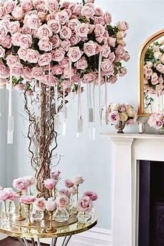 rose tree hanging cards pink wedding theme bridesmagazine co uk 2554119 weddbook