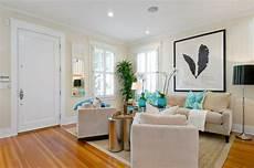 Kleine Wohnung Einrichtungsideen - wohnzimmer einrichten terrasse en bois
