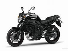 Motor Bikes Yamaha Fz6 S2