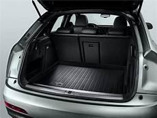 2016 Audi Q3 Genuine Accessories