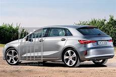 Audi A3 Iv Sportback 2020 Topic Officiel A3 Audi