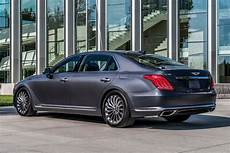 priced 2017 genesis g90 starts at 69 050 automobile