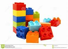 lego bausteine malvorlagen colorful lego building blocks stock image image of