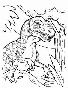 Malvorlagen Dinosaurier Hd Ausmalbilder Dinosaurier Rex Genial 28 Sch 246 N Malvorlage