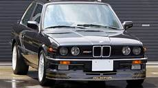 87 アルピナb6 2 7 bmw e30 highway garage bmw alpina b6