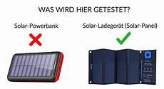 powerbank testsieger 2018 solar ladeger 228 t test die besten solarladeger 228 te 2019
