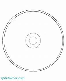 Malvorlagen Cd Cd Coloring Pages Printable