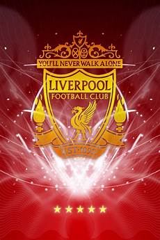 Liverpool Wallpaper by Liverpool Logo Iphone Ipod Touch Android
