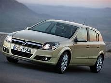 2004 Opel Astra Photos Informations Articles