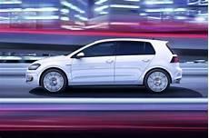 Poids Golf 7 Volkswagen Golf Gte Une Sportive Hybride Rechargeable