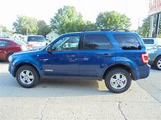 auto body repair training 2008 ford escape on board diagnostic system 2008 ford escape xlt stock 118463 des moines ia 50317