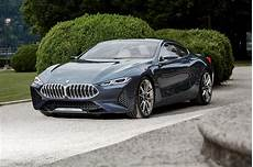 bmw concept 8 series makes american debut in monterey motor trend canada