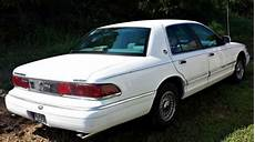 all car manuals free 1994 mercury grand marquis regenerative braking 1994 mercury grand marquis ls 145 000 miles 4 6l daily driver for sale photos technical