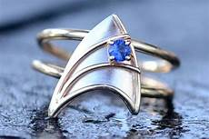 i m a jeweler not a doctor check out this star trek jewelry
