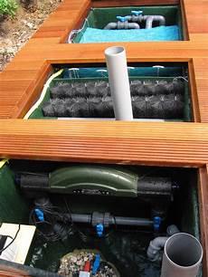 Teich Und Pool Filterung Filteranlagen Pumpen Skimmer
