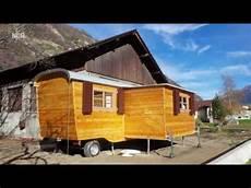 Mini Häuser Bauen - bauwagen als neues luxusheim