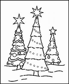 Malvorlagen Gratis Tannenbaum Free Printable Tree Coloring Pages For