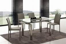 tavolo di vetro per soggiorno tavolo da cucina allungabile in vetro pranzo soggiorno