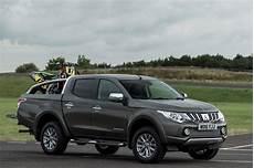 Drive Mitsubishi L200 Up Review Up Trucks