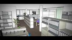 Büro Einrichten Ideen - gestaltung gro 223 raumb 252 ro mit ams m 246 belsystemen