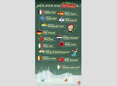 croatian christmas food
