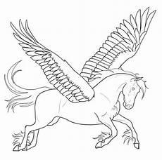 Pegasus Malvorlagen Zum Ausmalen Malvorlagen Fur Kinder Ausmalbilder Pegasus Kostenlos