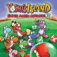 yoshi s island mario advance 3 play