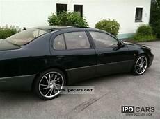 how to work on cars 1997 lexus gs user handbook 1997 lexus gs 300 car photo and specs
