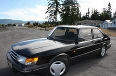 automobile air conditioning service 1988 saab 900 parking system 1988 saab spg turbo black with grey leather interior for sale photos technical