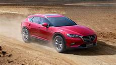News Mazda S Cx 4 Coupe Crossover Not Headed To Europe