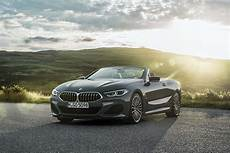 first official 2019 bmw 8 series convertible thedetroitbureau com