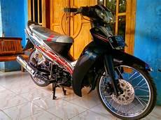 Modifikasi R 2008 by Modif Motor Yamaha R 2008